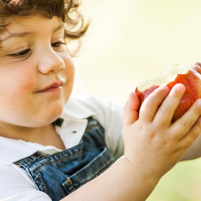 help your child avoid gluten
