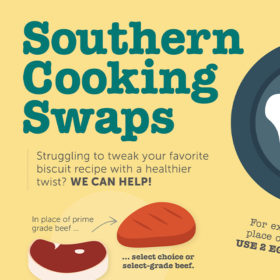 Southern Cooking Substitutions