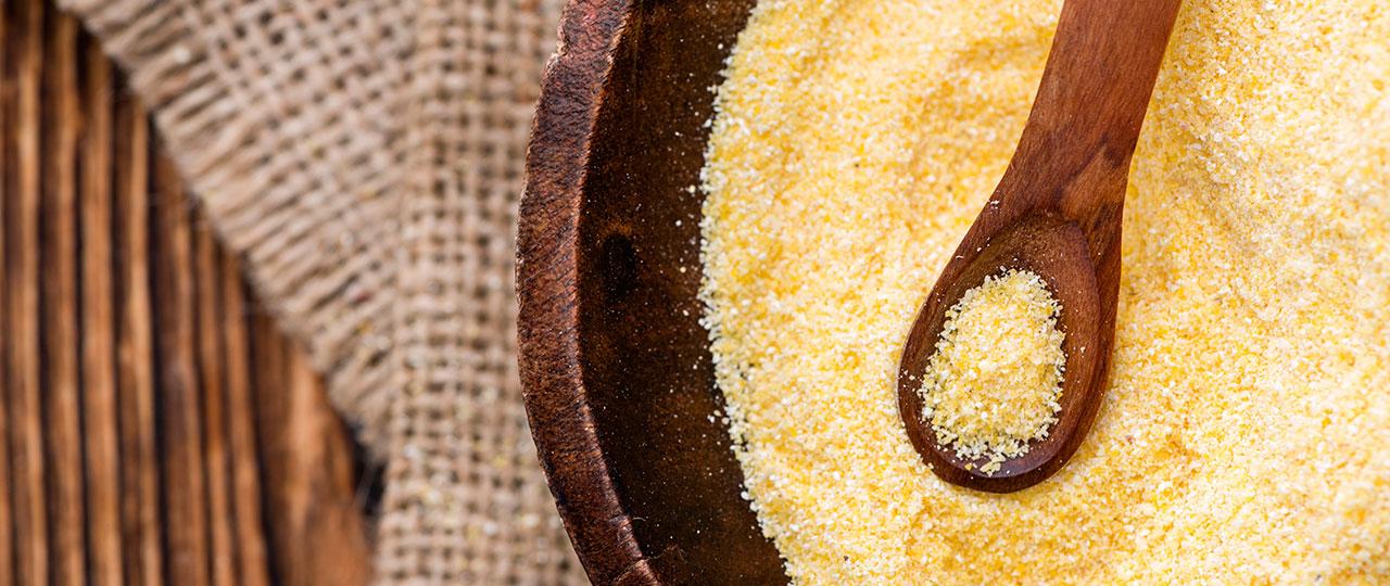 pumpkin and sage polenta recipe