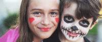 Parents should keep in mind these Halloween costume safety tips for costumes and masks for their children