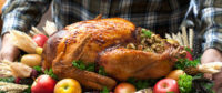 Southern Thanksgiving recipes