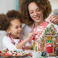 Holiday safety inside and outside the home