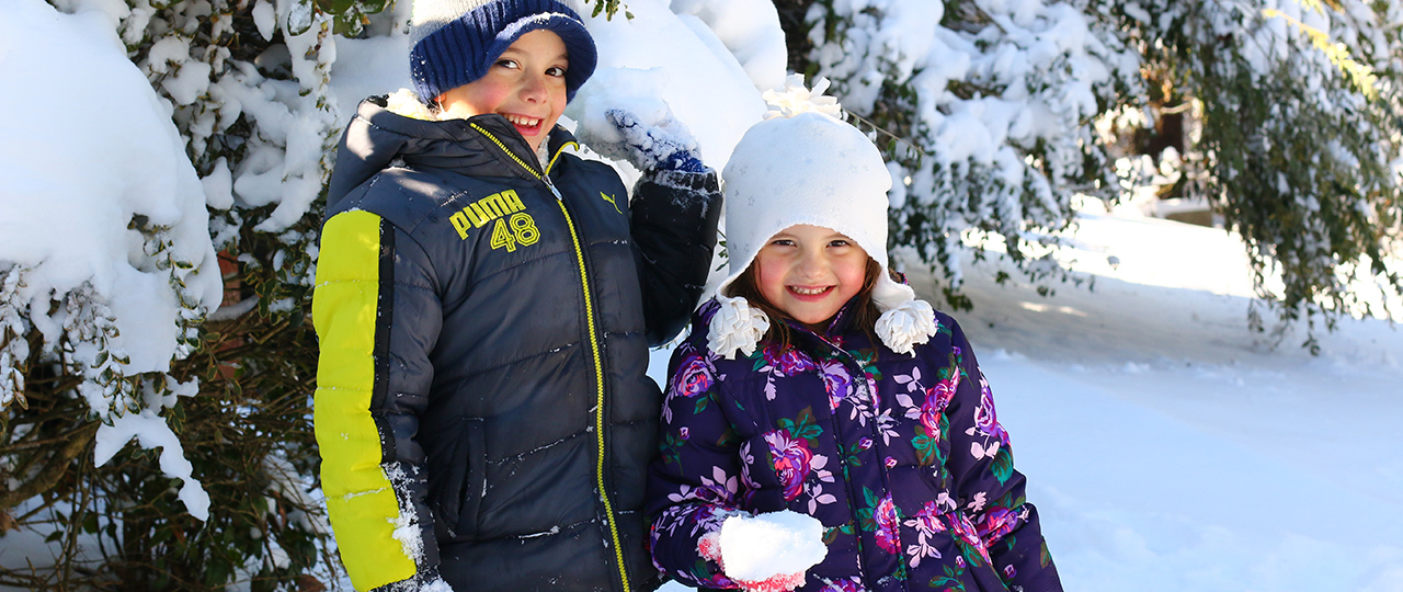 10 snow day activities