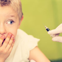 who should get the whooping cough vaccine