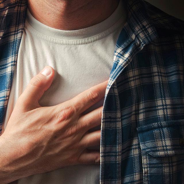 signs of sudden cardiac arrest