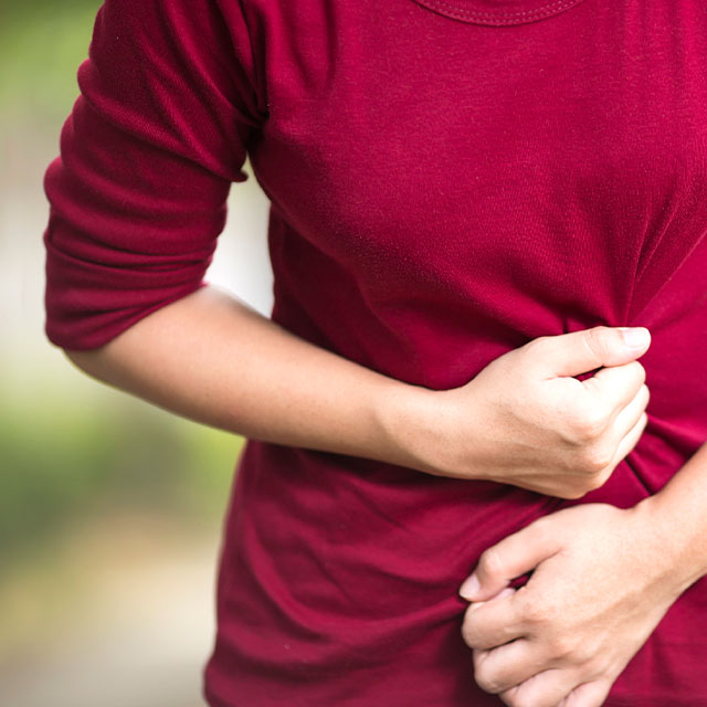 IBS Pain causes and symptoms