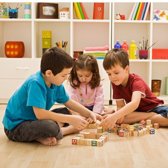 preventing poisonings in children