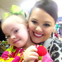 World Down Syndrome Day: Meet Lillian
