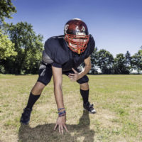 sports injury prevention for youth
