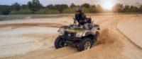 Advice to prevent ATV accidents
