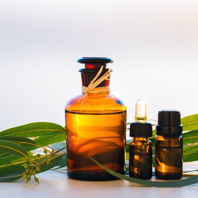 Essential oils pose growing poisoning danger