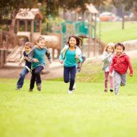 common playground injuries