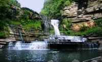 Cummins falls - from creative commons