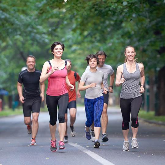 tips for first half marathon