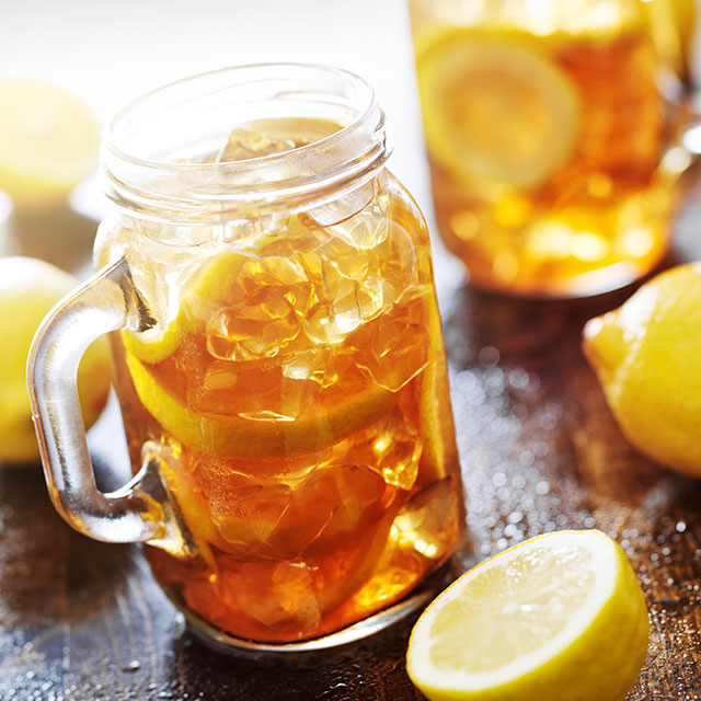 sweet tea health facts