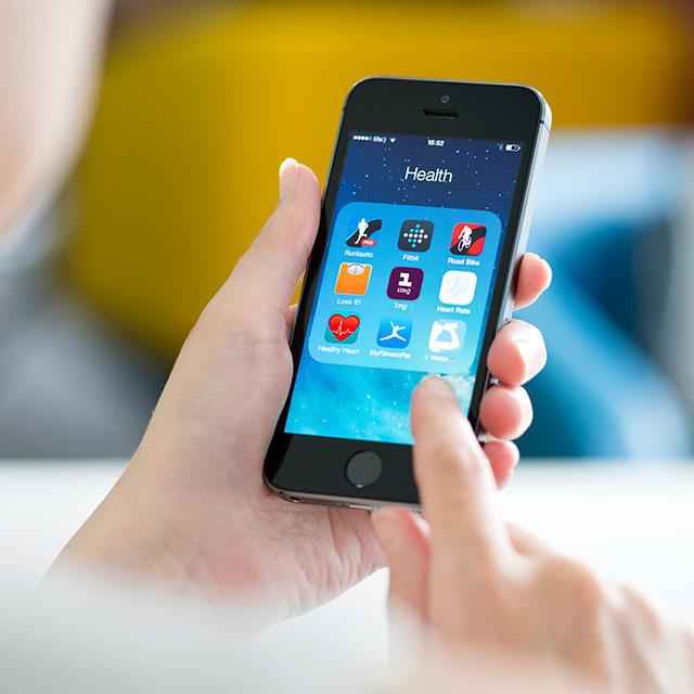 heart health apps