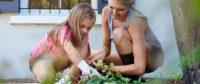 5 physical benefits of gardening