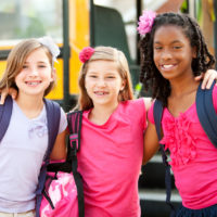 4 tips for transitioning to school