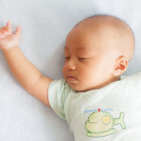 The ABCs of safe sleep for babies