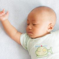 The ABCs of safe sleep for babies