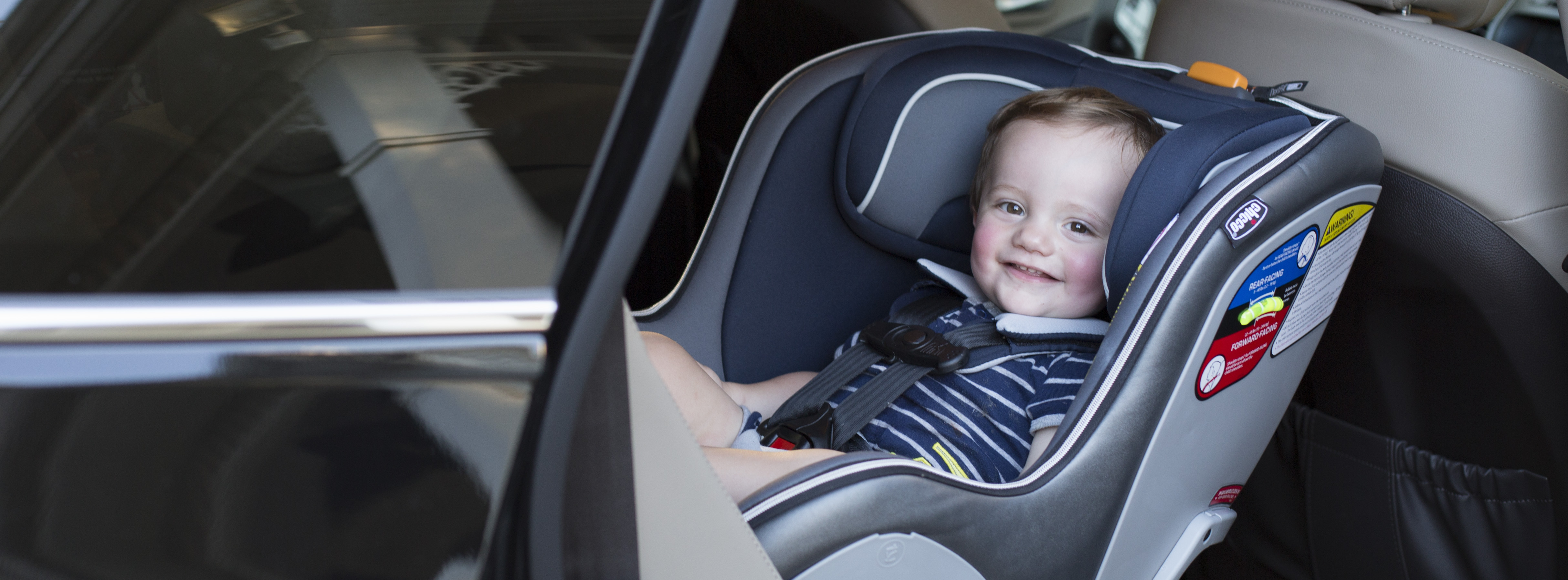 8 common carseat mistakes