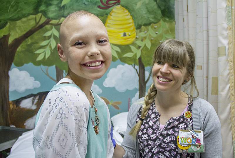 Tips for Kids Newly Diagnosed with Cancer