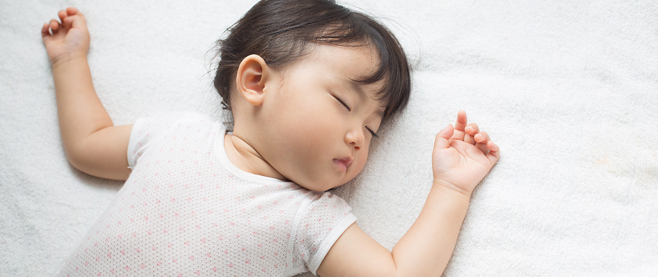 Sleep Training For Babies Is OK