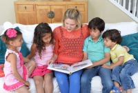5 Ways To Raise a Reader