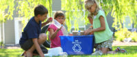 5 Ways to Inspire Children to Give Back