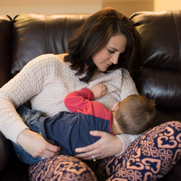 4 Myths About Extended Breastfeeding  My Southern Health-2969