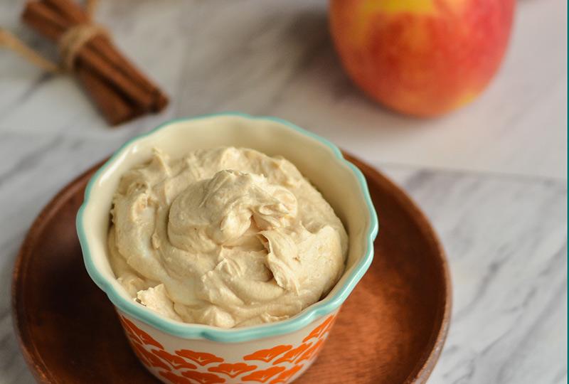 Recipe Peanut Butter Greek Yogurt Dip My Southern Health