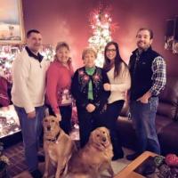 family's cancer journey