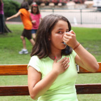 pediatric asthma action plan