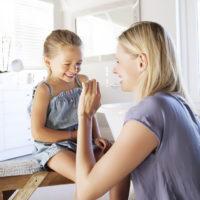 how to moisturize kids skin