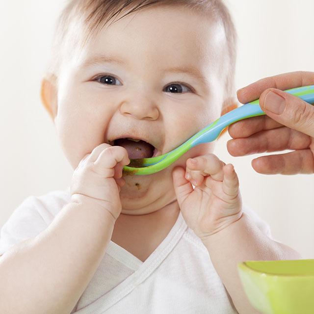 infant feeding tips