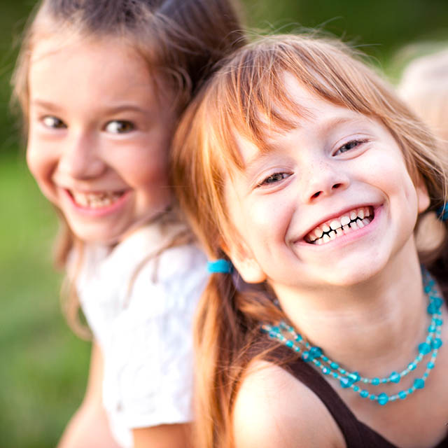how to help your kids make friends