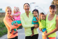 importance of community for mothers