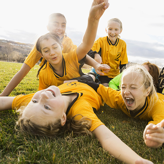 burnout in youth athletes