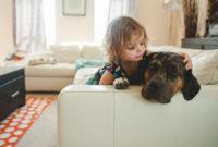 Helping your children when a pet dies