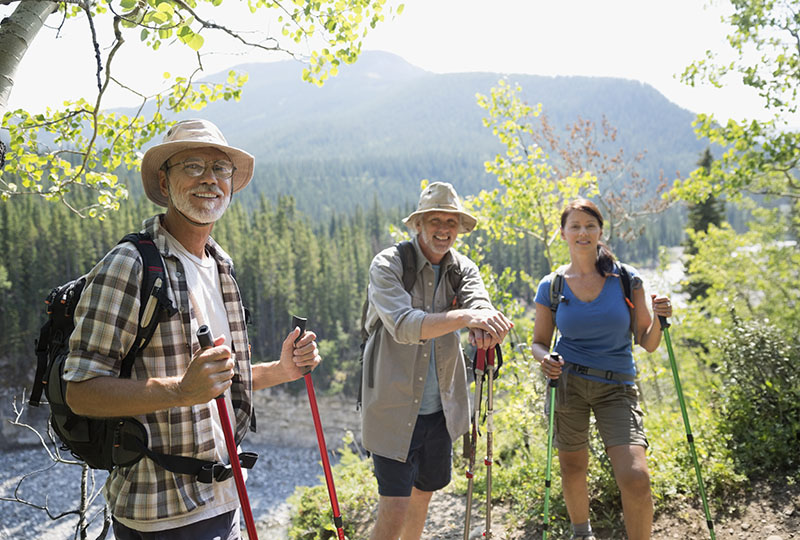 Stay Active: The Benefits of Exercise for Older Adults | My Southern Health