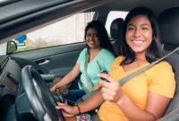 safe driving teens