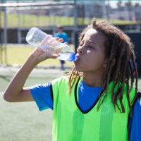hydration for youth athletes
