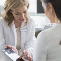 Hysterectomy and menopause