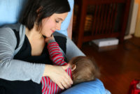 Mom of 3 recommends 11 breastfeeding supplies