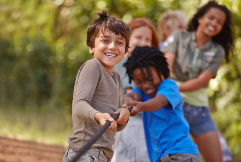 Parenting: how to teach and embrace diversity