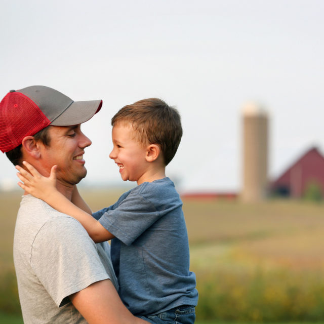 farm safety for kids