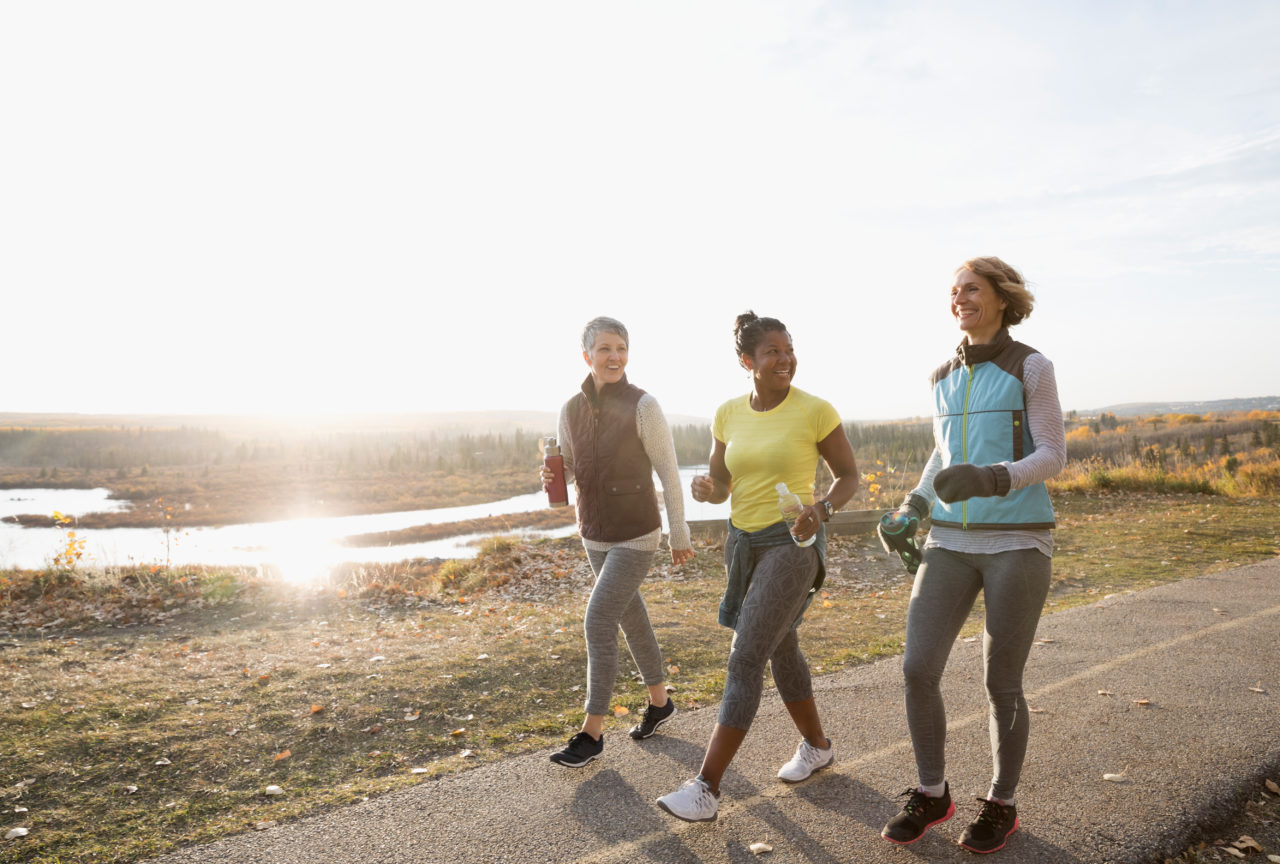 A new, important vital sign: exercise