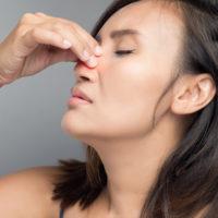 sinus infection sinus pain