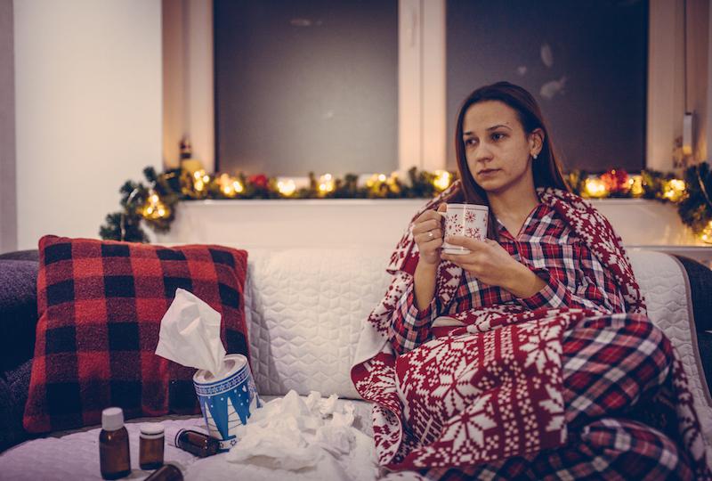 2018 flu