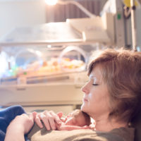 role of parents in the nicu